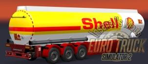 fuel shell