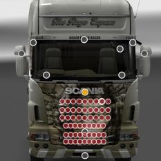 Euro Truck Simulator 2 | IJ's Mods