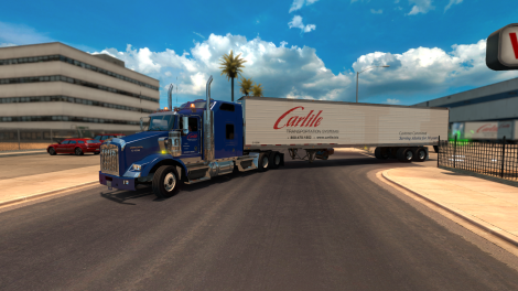 American Truck Simulator | IJ's Mods