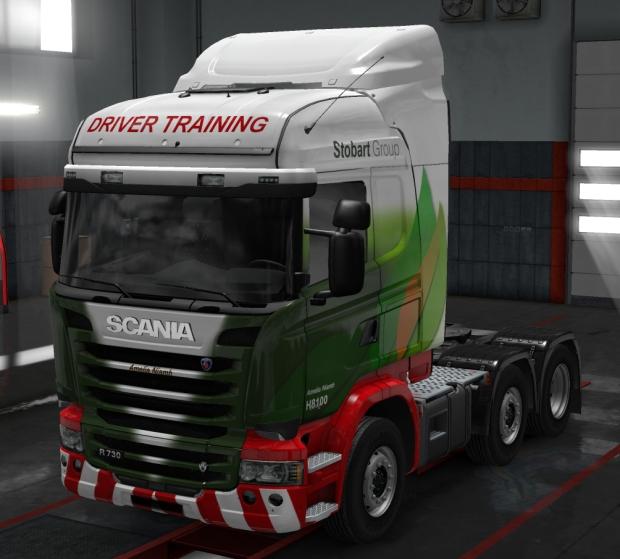 trucktrain