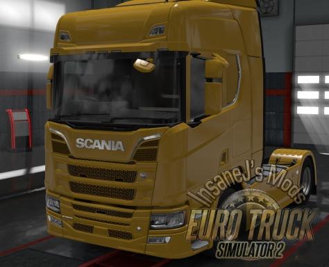ScaniaPaint