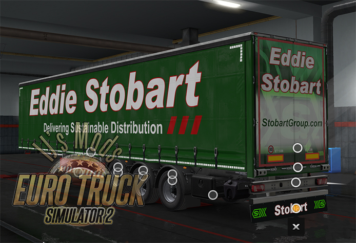 stobart owned