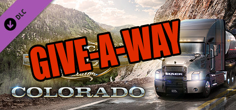 Colorado DLC Give-a-way